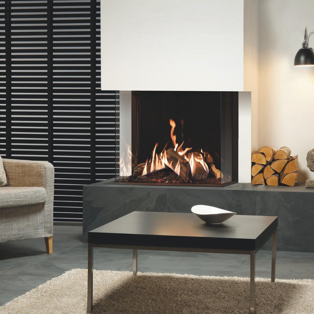 HG Matthews Fireplaces Wood Burning Stoves